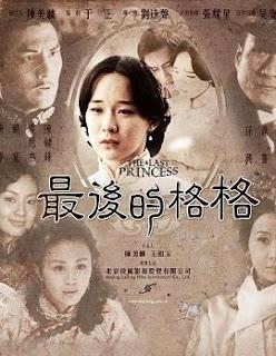 Xem Phim Công Chúa Cuối Cùng - The Last Princess