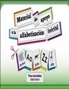 Material de Apoyo para la Alfabetización Inicial Primer grado 2019-2020