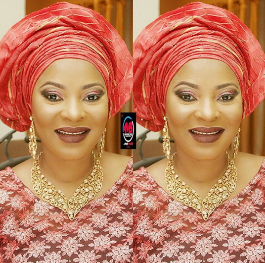 moji olaiya new husband