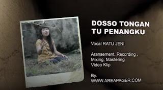 Download Lagu Toraja Terbaik Dosso Tongan Tu Penangku