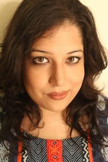 Sudesna Ghosh