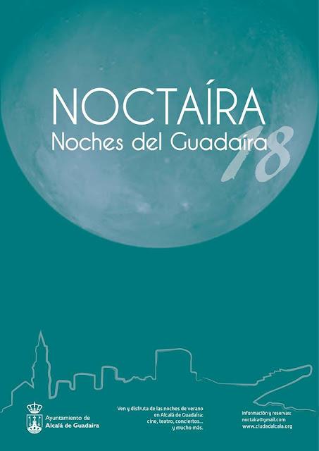 Noctaíra 2018 Alcalá de Guadaíra