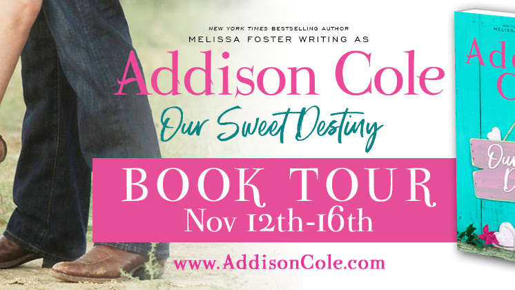 Our Sweet Destiny by Addison Cole Review