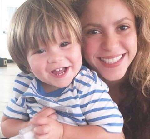 Shakira Reveals Son Sasha Was Sick After Canceling Performances: 'Everything Is Under Control Now'