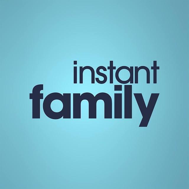 Trailer de Instant Family 2018 | Nueva película de Mark Wahlberg