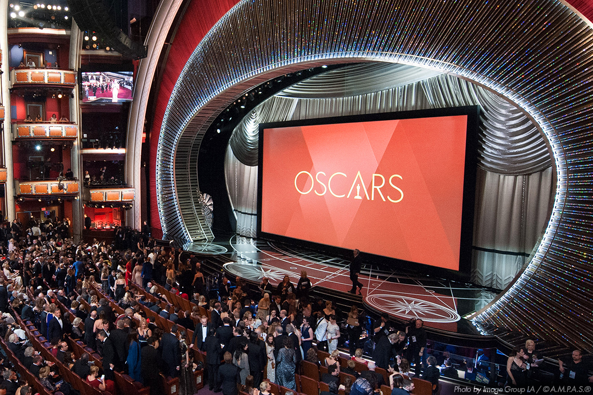 Board approves some notable rules changes for 2020 Oscars, including