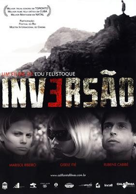 Inversão - DVDRip Nacional