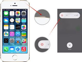 2 Cara Reset Ulang Iphone Yang Terkunci dan Lupa Pasword