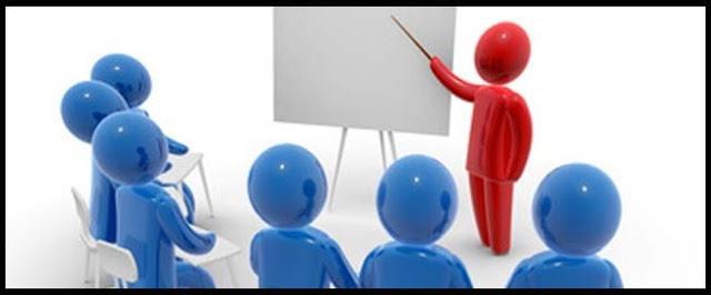 Relação palestra com conhecer seu cliente.