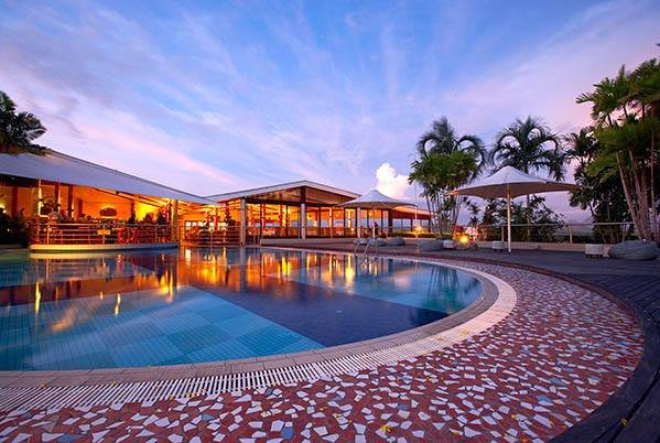 Ktf Partners With Airways Hotel In Port Moresby