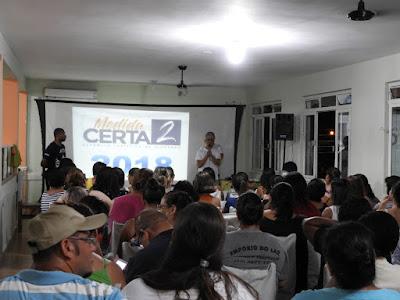 Medida Certa 2 promete agitar Eldorado-SP e superar edição anterior