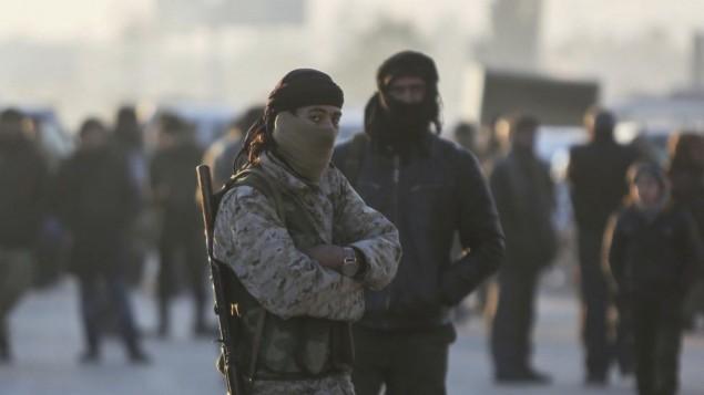Gencatan Senjata Secara Nasional akan Dimulai Nanti Malam, Menteri Suriah: Tidak Termasuk JFS