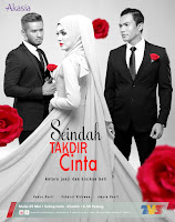 Tonton Online Download Full Drama Seindah Takdir Cinta (2016) Slot Akasia TV3