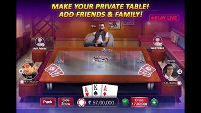 3 patti gold play online