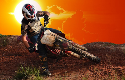 All About Supercross Racing