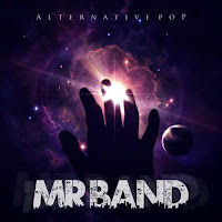 Lirik Lagu MR Band Istana Cinta
