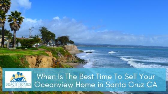 Santa Cruz oceanview homes