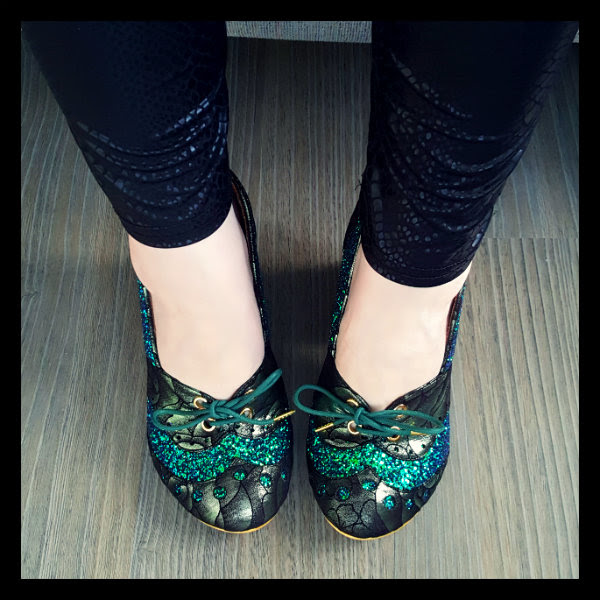 wearing irregular choice secret squirrel front