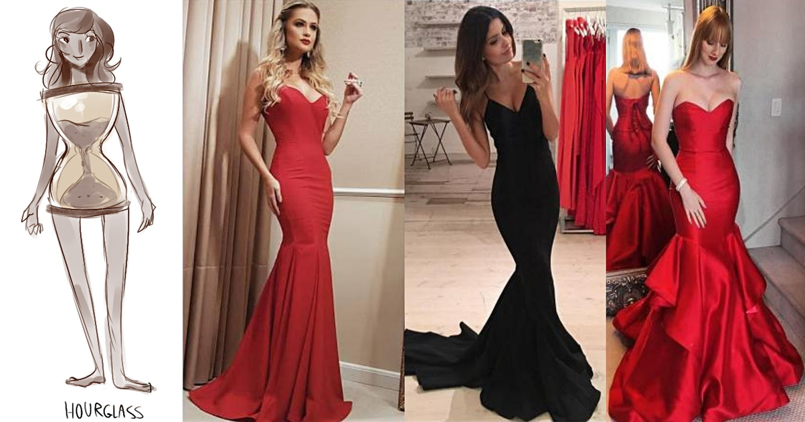 liz breygel prom evening dress buy online body shape type