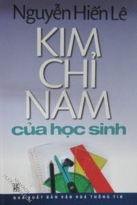 Kim Chỉ Nam Của Học Sinh - Nguyễn Hiến Lê