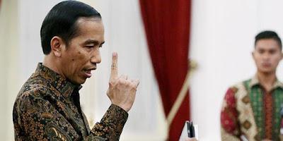 Jokowi: Akhir Maret Perizinan Ribet, Saya Ubrak-abrik