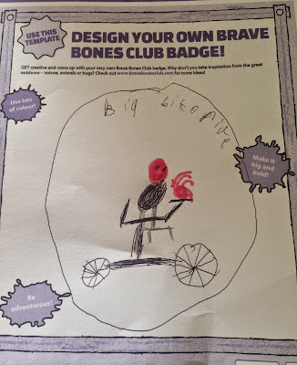 Big Bones Club Competition