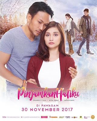 Tonton Pinjamkan Hatiku Full Movie