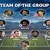 11 Pemain Terbaik Di Liga Champions Musim 2016/2017
