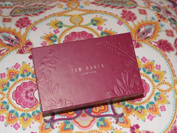 Ted Baker lipstick gift set