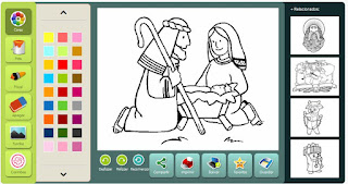 http://festas.colorir.com/natal/adoram-o-menino-jesus.html