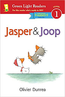 Green Light Readers Jasper and Joop