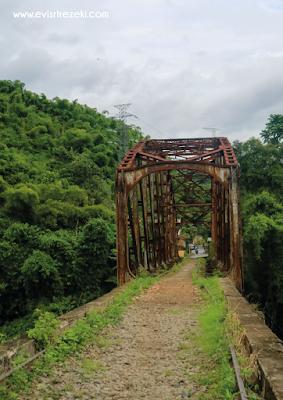 Susur Jejak Spoorwegen, Rel Kereta Api yang Membelah Bandung Hingga Ciwidey Bagian 1