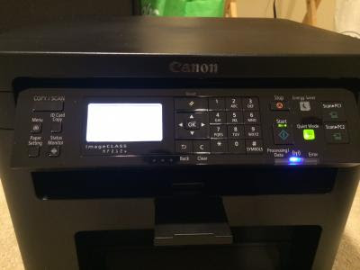 Download Canon i-SENSYS MF232w Driver Printer