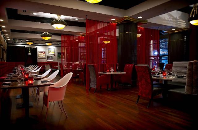 Restaurante The Boheme em Orlando