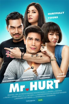 MR. Hurt (2017), a Funny Twisty Thai Movie about Broken Hearted Tennis Player