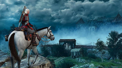 The Witcher 3 Hunt Blood And Wine Game Free Download Full Version