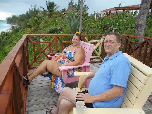 The Resort Plus-Size Bahamas, James King