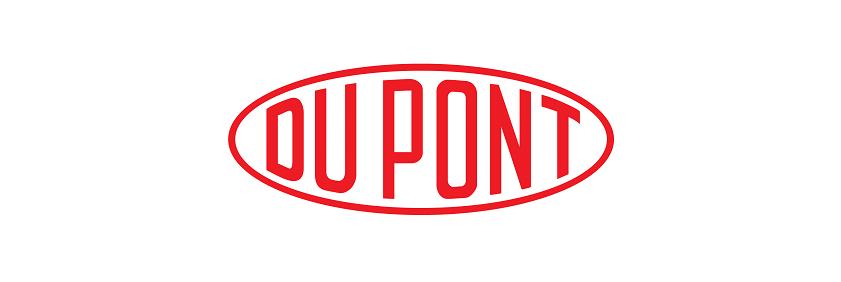 dupont paints logo