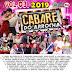 CD CABARÉ DO ARROCHA - VOL.03 MARÇO 2019