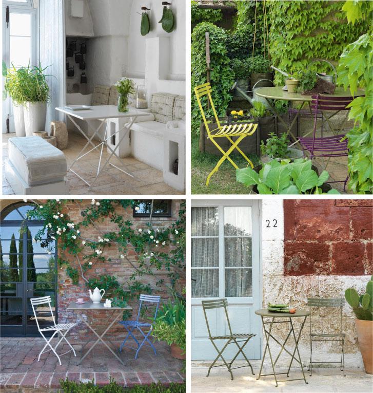 La primavera in arrivo organizziamo giardini e terrazzi for Arredi per terrazzi