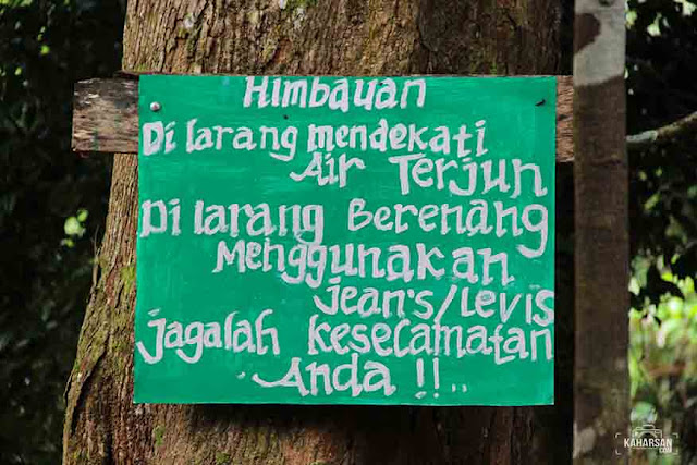 himbauan Wisata Riam Pangar Di Bengkayang Cocok Bagi Keluarga Dan Anak Muda - kaharsa
