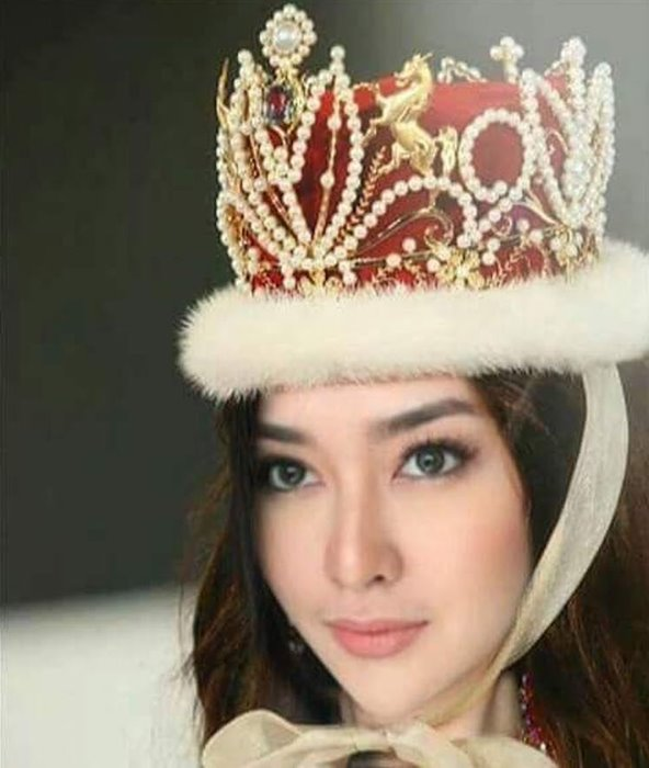 Kevin Liliana Miss Internasional 2017