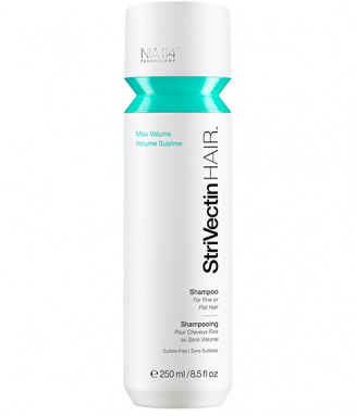 0610f47b893 This shampoo removes extraneous product buildup that stays on hair. It is  for fine or flat hair. It provides maximum body and volume to hair.