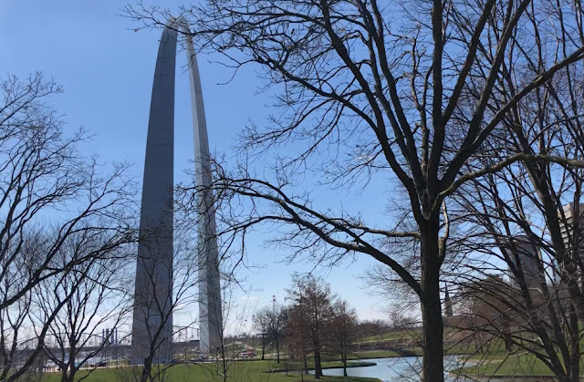 6 Hours in St. Louis Missouri Things to Do