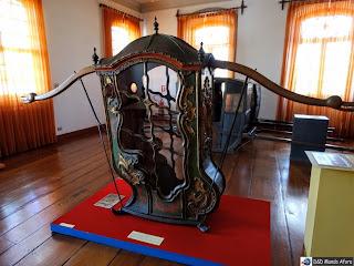 Museu Regional conta história de Minas Gerais