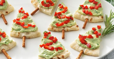6 MouthHealthy Holiday Snacks (That Are Almost Too Cute to Eat) (3 of 3)