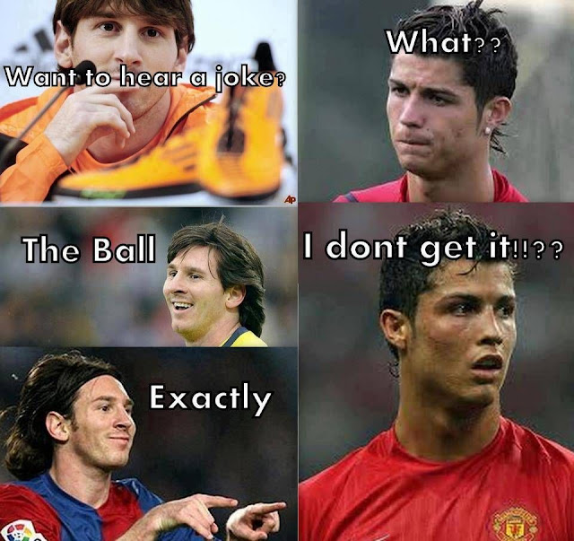 Funny Football Memes 9