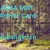 AIMA MAT Admit Card 2017 | Download AIMA MAT Hall Ticket @www.aima.in