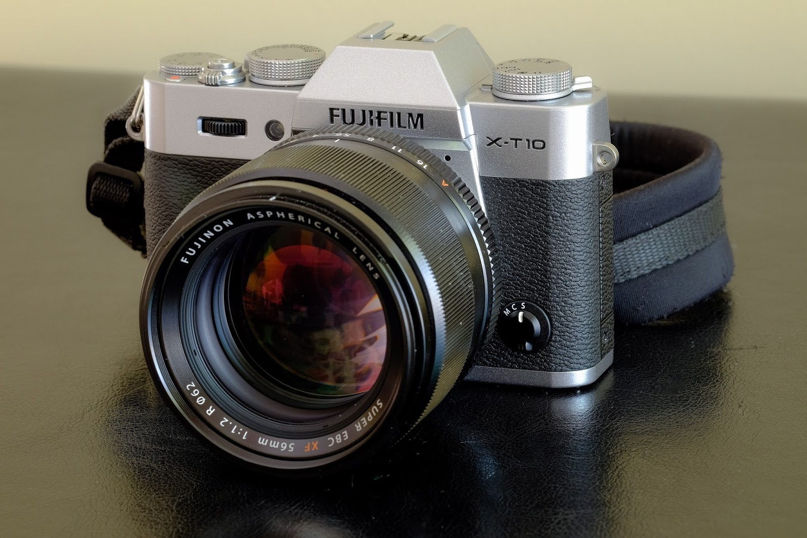 Bjorn Moerman PHOTOGRAPHY FIRST LOOK FUJIFILM X T10 CAMERA Review Part 2