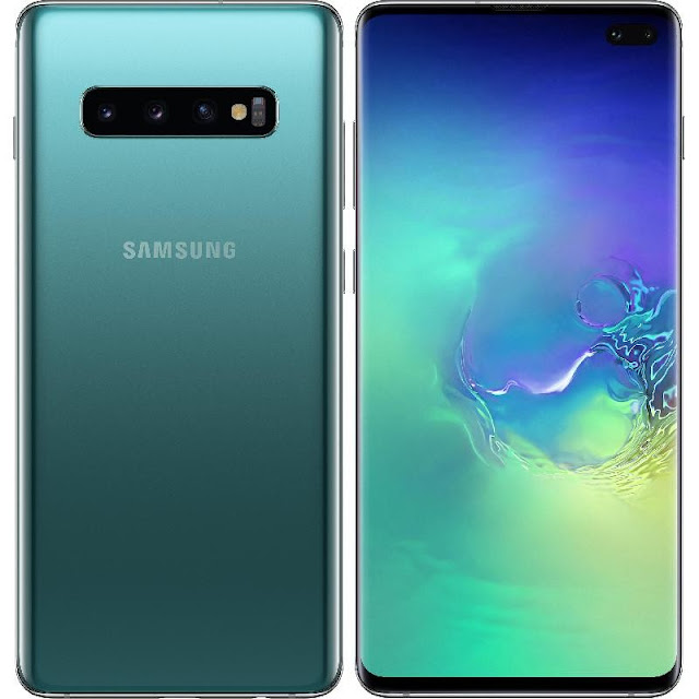 اسعار جوال Samsung Galaxy S10 Plus
